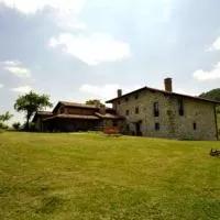 Hotel Casa Rural Garabilla en ayala-aiara
