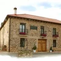 Hotel Casa Rural El Habanero en ayoo-de-vidriales