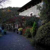 Hotel Larramendi Torrea en azkoitia