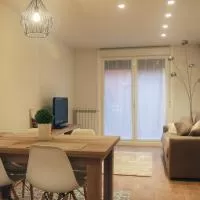 Hotel Apartamento Erdi Kale en azpeitia