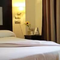Hotel Las Bóvedas en badajoz