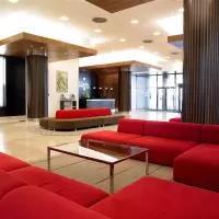 Hotel NH Gran Hotel Casino de Extremadura en badajoz