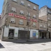 Hotel Carabela La Pinta en baiona