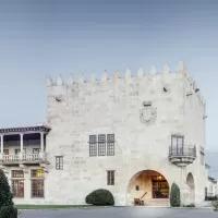 Hotel Parador de Baiona en baiona