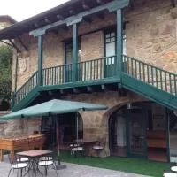 Hotel Hotel Rural Isasi en balmaseda