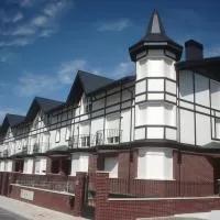 Hotel Adosado en Balmaseda en balmaseda