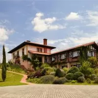 Hotel Hotel Ibarra en balmaseda