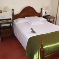 Hotel Villa de Elciego en banos-de-ebro-manueta