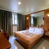 Hotel Motel Cancun Barbadas-Ourense en banos-de-molgas