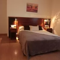 Hotel Hotel San Cibrao en banos-de-molgas