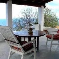 Hotel Ca Na Groga Rural en banyalbufar