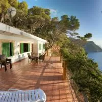 Hotel Son Riera Petit Paradís en banyalbufar