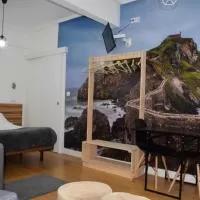 Hotel Maite Urban Dreams en barakaldo