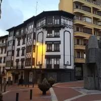Hotel Bilbao Exhibition Centre Flat by Next Stop Bilbao en barakaldo