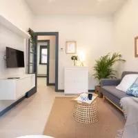 Hotel GRAN BILBAO I apartment by Aston Rentals en barakaldo