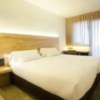 Hotel Hotel A Pamplona en baranain