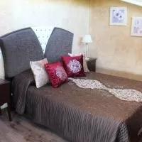 Hotel El Mirador de Alcuneza en baraona