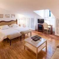 Hotel Hotel Spa Salinas de Imón en baraona