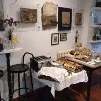 Hotel Casa Rural La Cerámica en baraona