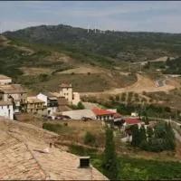 Hotel Casa Perico en barasoain