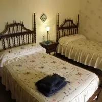 Hotel Casa Rural Ulibarri en barbarin