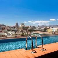 Hotel Negresco Princess 4* Sup en barcelona