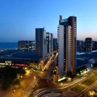 Hotel Barcelona Princess en barcelona