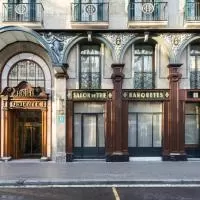 Hotel Oriente Atiram en barcelona