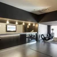 Hotel Ilunion Bel-Art en barcelona