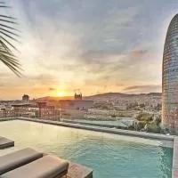Hotel Hotel SB Glow **** Sup en barcelona