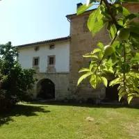 Hotel Palacio de Arredondo en barcena-de-cicero