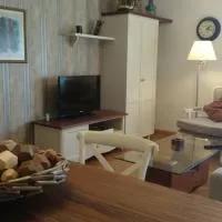Hotel Apartamento Vistas A La Marisma en barcena-de-cicero