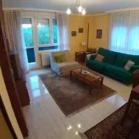 Hotel Bonito piso en Gama en barcena-de-cicero