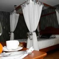 Hotel Posada Los Gallos en barcena-de-cicero