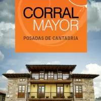 Hotel Posada Corral Mayor en barcena-de-pie-de-concha