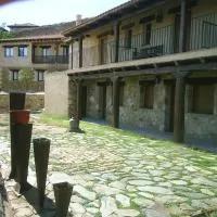 Hotel Casas Rurales Leonor de Aquitania en barcones