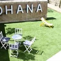 Hotel Ohana Apartamento Rural en barillas
