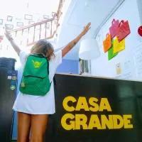 Hotel Casa Grande Surf Hostel en barlovento