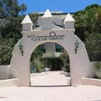 Hotel Hotel Playa Sur Tenerife en barlovento