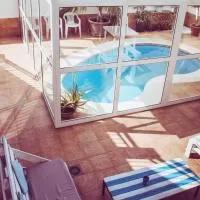 Hotel Aloe Vera Shared House en barlovento