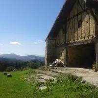 Hotel Alojamiento Rural Goierri en barrika