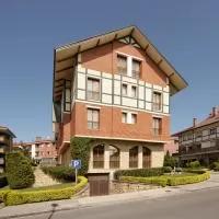 Hotel Modus Vivendi en barrika