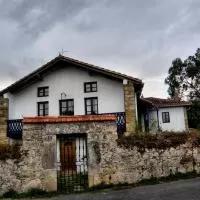 Hotel Casa Rural Ortulane en barrika