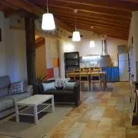 Hotel HAIZATU en barrundia