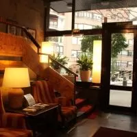Hotel Hotel Vista Alegre en basauri