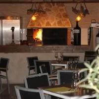 Hotel Hostal Ainoa en bayubas-de-abajo