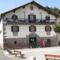 Hotel Posada Elbete en baztan