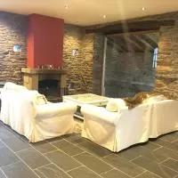 Hotel Casa Molino Becerrea Ancares VUT-01256 en becerrea