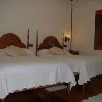 Hotel El Urogallo en becerrea