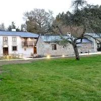 Hotel Casa rural Arrebol en begonte